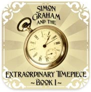 Simon Graham App Icon